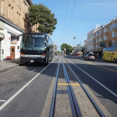 舊金山唐人街用戶圖片