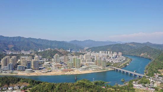 新安江風景名勝區