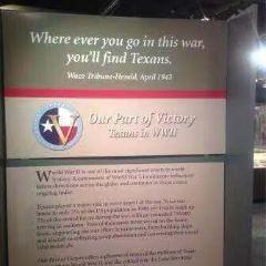 Institute of Texan Cultures User Photo