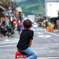 규슈 여행 사진