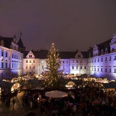 Schloss Thurn und Taxis User Photo