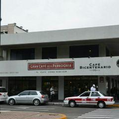 Gran Cafe De La Parroquia用戶圖片