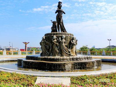 大唐華清城