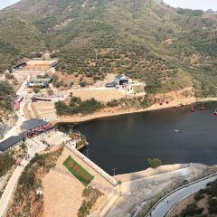Chengdetianmenshan Mountain User Photo