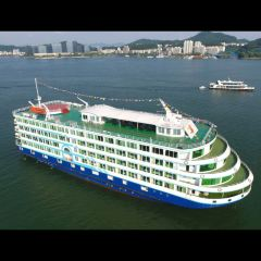 千島湖伯爵號豪華遊輪用戶圖片
