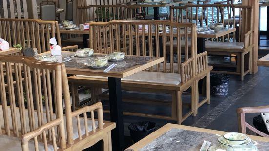 尋塢水宴餐廳