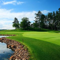 Albatross Golf Resort User Photo