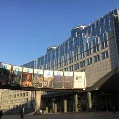 議會中心用戶圖片