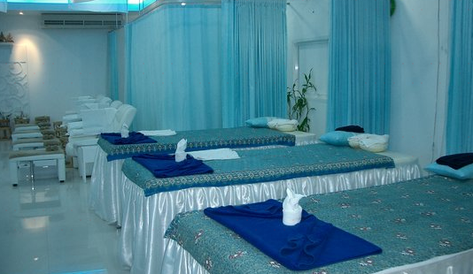 Sala Spa Massage