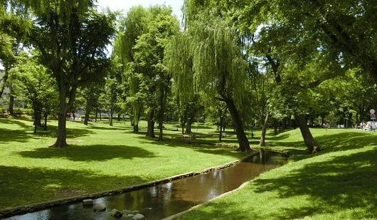 Sakushukotoni River