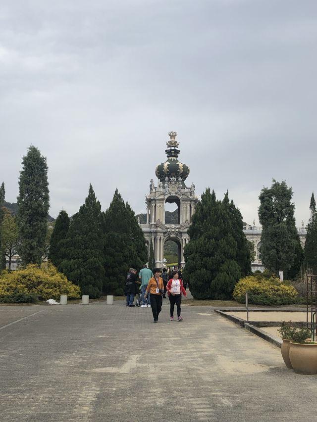 有田陶瓷公園