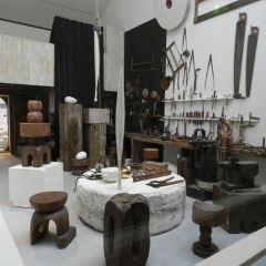 L' Atelier Brancusi User Photo