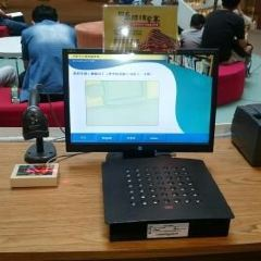Kaohsiung Main Public Library User Photo