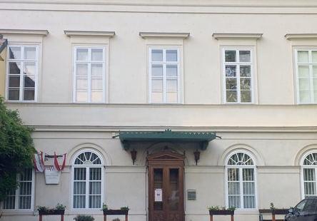 Villa Wertheimstein