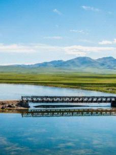 三江源自然保护区-玉树-勇猛十温柔