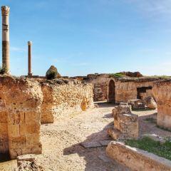 古羅馬浴場用戶圖片