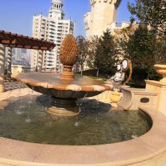 Hunqing Park User Photo