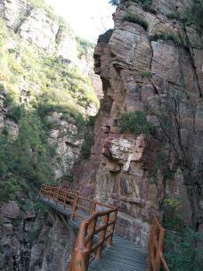 黄河丹峡旅游风景区-渑池-第二号爱人