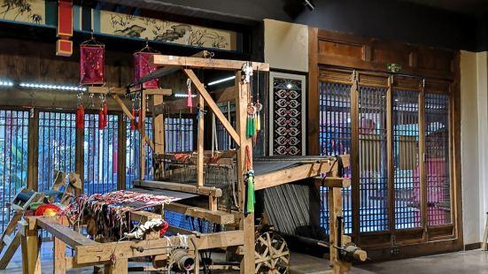 土家民俗博物館