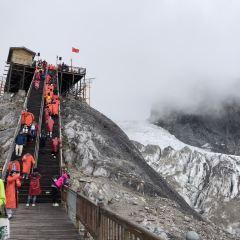 Jade Dragon Snow Mountain User Photo