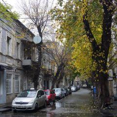 第比利斯老城用戶圖片