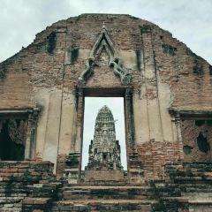 Wat Ratchaburana User Photo