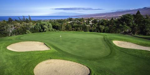 Waikoloa Village Golf Club3