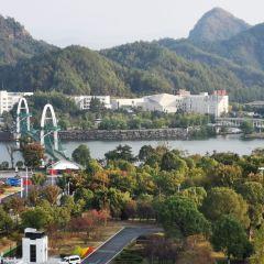新安江濱水旅遊景區用戶圖片