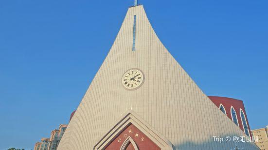 北門禮拜堂