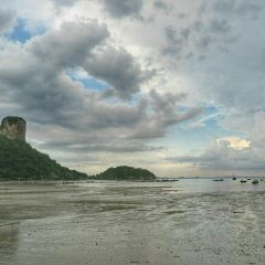 萊利海灘觀景點用戶圖片
