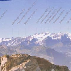 皮拉圖斯山用戶圖片