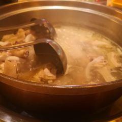 Runyuan Siji YeziJi User Photo