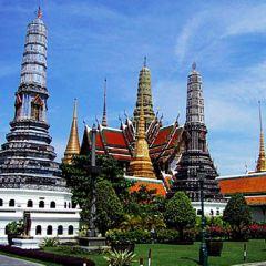 Wat Sawang Fa Pruettaram User Photo