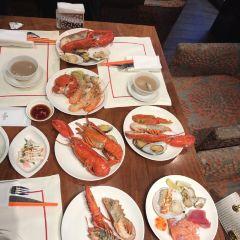 Shenzhen Futian Shangri-La Hotel Fresh Coffee Restaurant User Photo