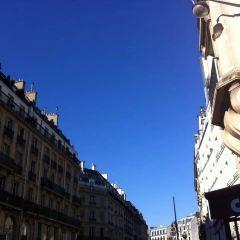 Avenue George V User Photo
