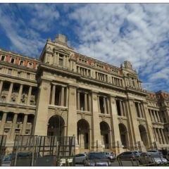 Palacio de Justicia User Photo