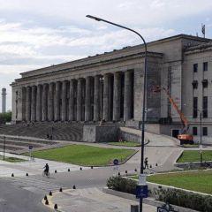 Facultad de Derecho Universidad de Buenos Aires User Photo