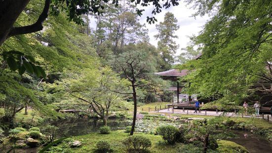 南禪院庭園