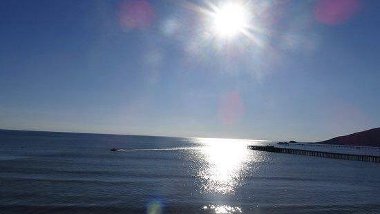 Avila Main Beach