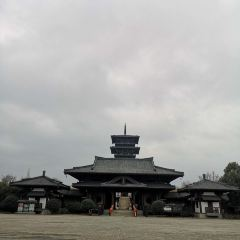 陳武帝故宮用戶圖片