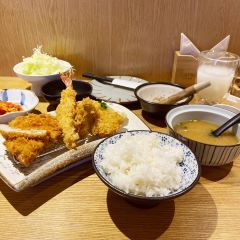 三友勝 日式猪排 火锅(太原街万达店)用戶圖片