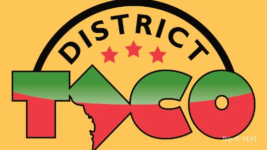 District Anchor