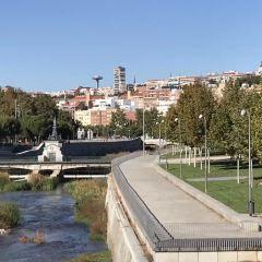 Campo del Moro User Photo