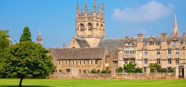 University of Oxford3