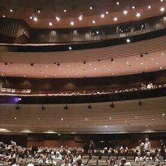 Queensland Performing Arts Centre User Photo