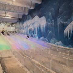 銀基冰雪世界用戶圖片