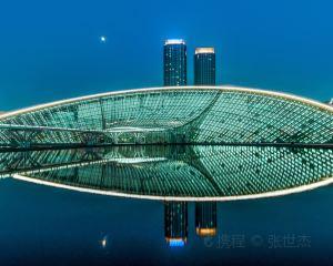香港-天津 火車酒店 自由行