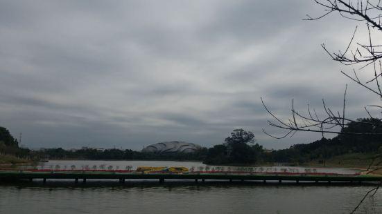 Zhongxinhu Park