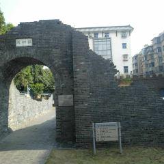 揚州宋大城西門遺址博物館用戶圖片