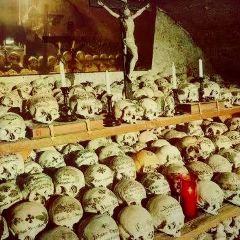 天主教堂和人骨室用戶圖片
